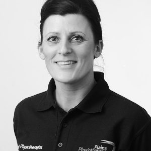 Michelle Emsley Plains Physiotherapy