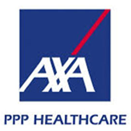 Plains Physiotherapy and AXA PPP Healthcare