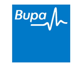 Plains Physiotherapy and BUPA